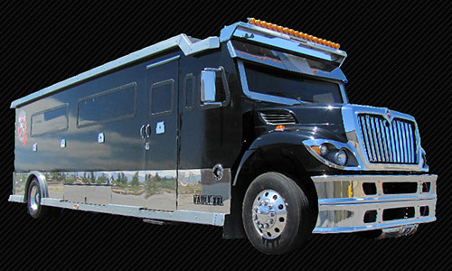 Image for Armored Limo