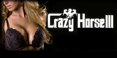 Image for Crazy Horse 3