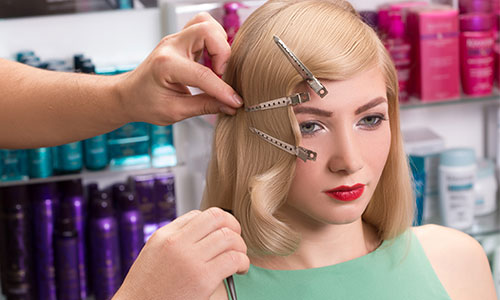 Image for Hairstylist