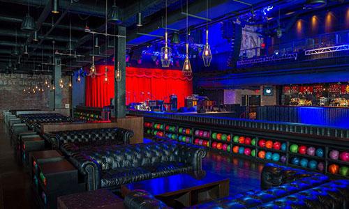 Image for Las Vegas Venues