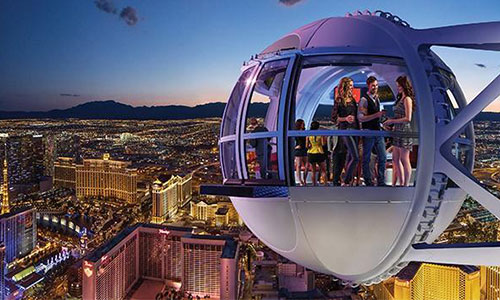 Image for Las Vegas Activities