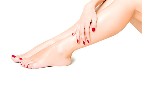 Image for Manicure & Pedicure