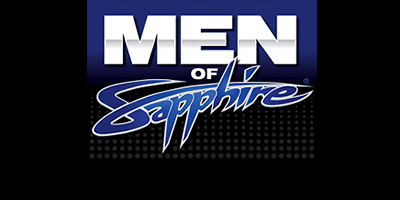 Image for Men Of Sapphire