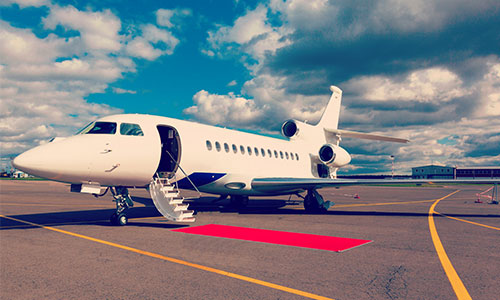 Image for Private Jet