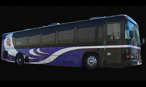 Image for Tour Bus