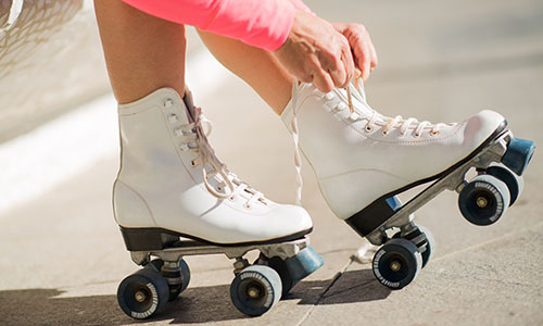 Image for Roller Skating