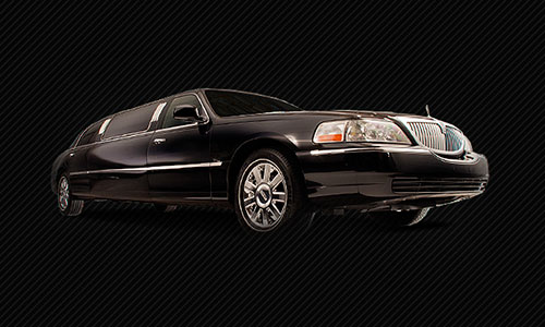 Image for Stretched Limousine