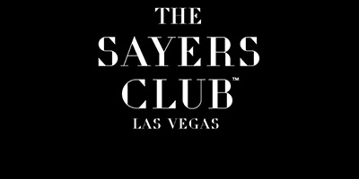 Image for The Sayers Club