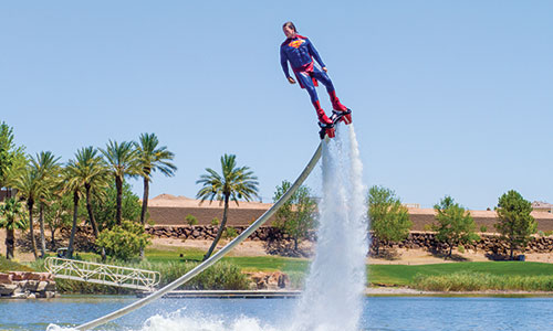 Image for Flyboarding