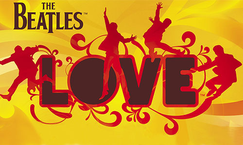Image for Beatles Love