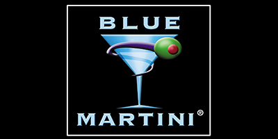 Image for Blue Martini