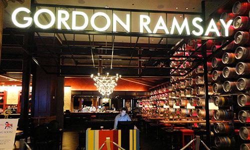 Image for Gordon Ramsay Pub