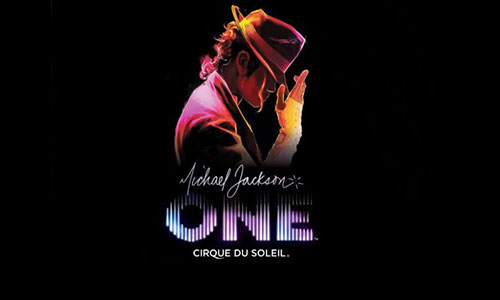 Image for Michael Jackson ONE