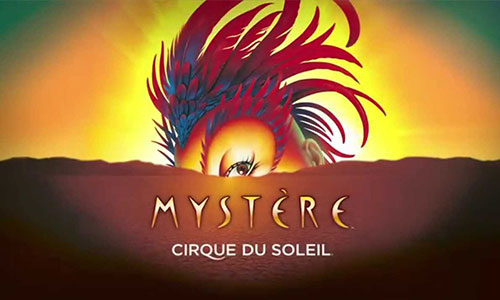 Image for Mystere