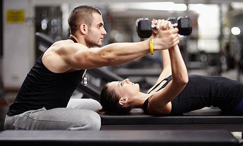 Image for Personal Trainer