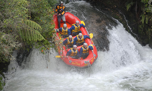 Image for Rafting