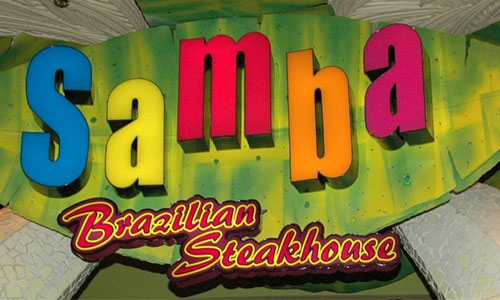Image for Samba Steakhouse