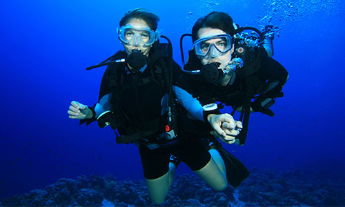 Image for Scuba Diving