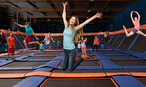 Image for Sky Zone Vegas