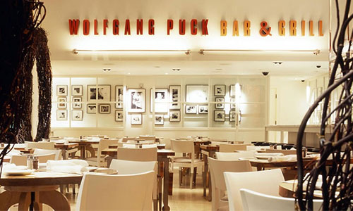 Image for Wolfgang Puck
