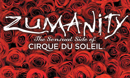 Image for Zumanity