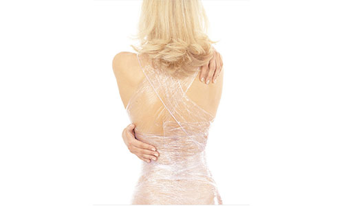 Image for Body Wrap