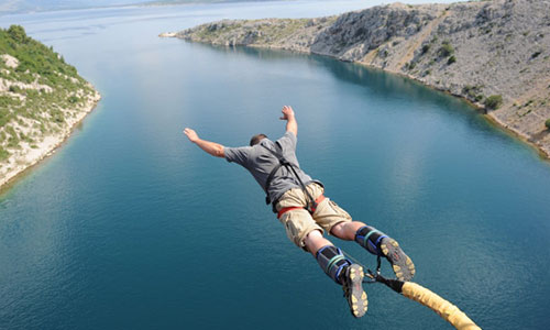 Image for Bungee Jumping