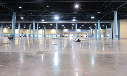 Image for Convention Space