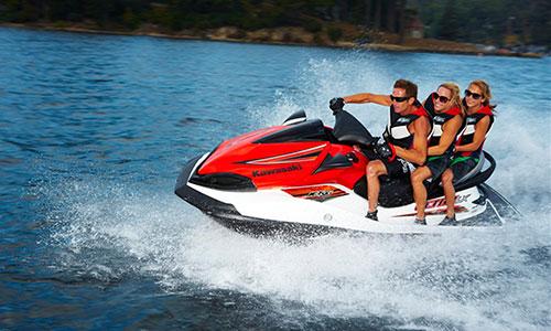 Image for Jet Ski's