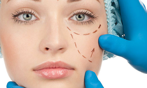 Image for Plastic Surgery