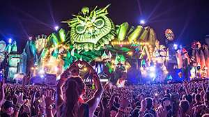 Image for EDC 2017