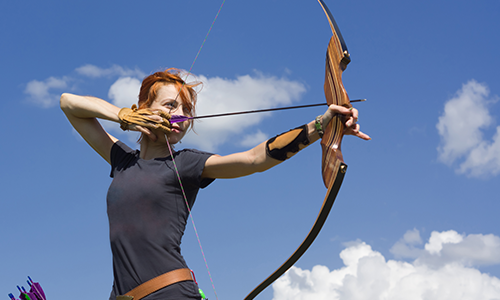 Image for Archery